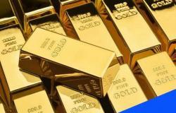 ارتفعت بسبب بيانات سلبية .. اسعار الذهب في مصر وعالميا مساء اليوم الثلاثاء 12 أكتوبر 2021