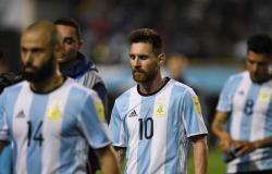 مشاهدة مباراة الأرجنتين وبيرو بث مباشر في تصفيات كأس العالم 2022 والقنوات الناقلة