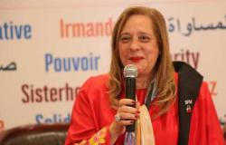 «قومي المرأة» يهنئ أماني عصفور لانتخابها رئيس لشبكة تنمية المرأة والاتصال بأفريقيا