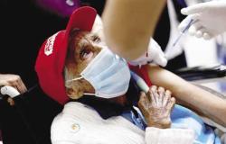 المكسيك تسجل 5286 إصابة جديدة و 434 وفاة جديدة بفيروس كورونا خلال 24 ساعة