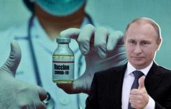 روسيا تكشف عن لقاح لفيروس كورونا مخصص للأطفال