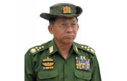 """إجراءٌ نادر.. قمة """"آسيان"""" تستبعد قائد الانقلاب في بورما من المشاركة"""