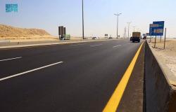 وزارة النقل تنفّذ حزمة من المشروعات الكبرى في المنطقة الشرقية
