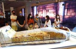 قنصل مصر في دبي يكشف تفاصيل الجناح المصري بأكسبو