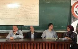 «تكنولوجيا الزقازيق» تنظم لقاء تعريفي للطلاب الجدد