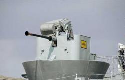 مدمرة «البرز» تتصدى لهجوم القراصنة في خليج عدن