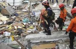 مقتل 3 أشخاص وإصابة 7 في زلزال ضرب جزيرة بالي الإندونيسية