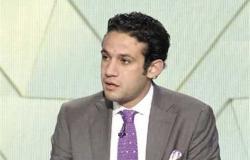 محمد فضل: رحيل على ماهر وأحمد رفعت سيؤثر على المصري .. وأتوقع فوز بيراميدز بالكونفيدرالية