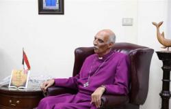 رئيس «الأسقفية» يهنئ المصريين بذكرى المولد النبوي الشريف