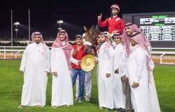 تألُّق خيل أبناء الملك عبدالله في ثلاثة أشواط بسباقات موسم الرياض