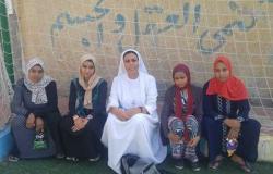«تصدوا معنا».. تدريب 50 من أبناء المنيا على برنامج للتصدي للشائعات (صور)