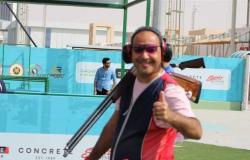 بعد 4 ميداليات في الفرق ..ارتفاع حصيلة مصر في بطولة العالم للرماية إلى 22 ميدالية