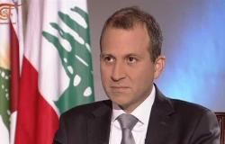 «القوات اللبنانية» يهاجم جبران باسيل :جوع وأفقر الناس وأوصلهم إلى«جهنم»