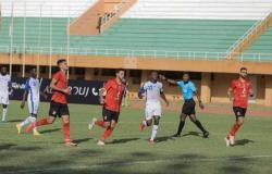 محمد عبدالجليل ينتقد أداء الأهلي أمام الحرس الوطني