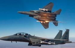 كيف طوَّرت السعودية سلاحًا فتاكًا بدمج مقاتلات F-15 وصواريخ هاربون؟