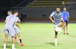 راحة إجبارية للاعبي المصري البورسعيدي
