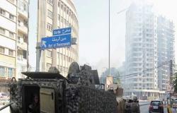 لبنان : ما شهدناه في الطيونة لن يتكرر ولا تطورات مرتقبة والقوى الأمنية منتشرة