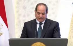 محافظ القاهرة يهنئ السيسي بالمولد النبوي الشريف
