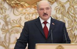 رئيس بيلاروسيا: الغرب يخطط لتغيير السلطة في البلاد