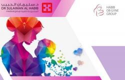 """الخميس المقبل.. """"سليمان الحبيب"""" ينظم المؤتمر الدولي الثالث لأمراض النساء والولادة"""