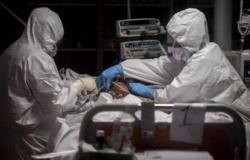 جونز هوبكنز: إصابات كورونا حول العالم ترتفع إلى 240.6 مليون حالة