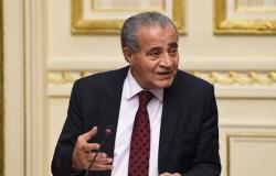 وزير التموين: ميكنة كل المخازن التابعة لشركتي الجملة العامة والمصرية