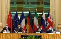 إيران: المفاوضات النووية مع دول 4 + 1