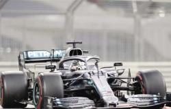 استبعاد الصين من جدول سباقات فورمولا 1 في 2022