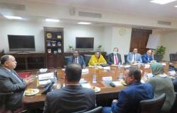 رئيس مركز كبار الممولين السوداني: المنظومة الضريبية بمصر شهدت تحولاً تاريخيًا