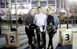 أداء متميز لفتيات مصر فى منافسات بطولتى «الباور» و«السترينس» احتفالاً بانتصارات أكتوبر