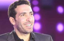 عمرو أديب ينتقد محمد أبو تريكة: «أوفر.. كتير أوي» (فيديو)