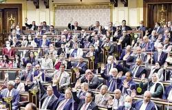 نواب يطالبون بجدول زمنى لجدولة ديون «مصر للطيران»