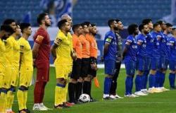الهلال ضد النصر .. حقائق وأرقام قبل موقعة نصف نهائي دوري أبطال آسيا