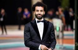 فييرا: محمد صلاح يستحق الحصول على الكرة الذهبية