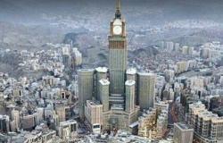 """مع التخفيف.. """"السميح"""": ارتفاع مؤشرات الإيواء بفنادق مكة.. 250 ألف غرفة جاهزة"""