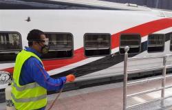 تعرف على جدول رحلات القطارات بين أسوان والقاهرة