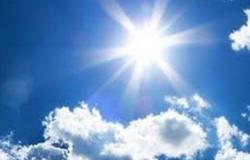 """""""المسند"""": الحرارة اليوم أعلى من معدلاتها السنوية.. عدا هذه المناطق"""