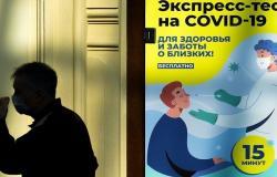 متحورAY.4.2الجديد لكورونا يتسلل إلى روسيا