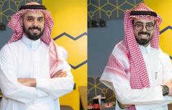 """""""مرسول"""" يُعيد الشابين """"أيمن ونايف"""" إلى جامعة الملك سعود كمستثمرين"""