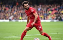 قرار جديد من ليفربول تجاه منتخب مصر بسبب غياب صلاح