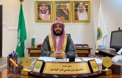 """مدير """"هيئة الباحة"""" يشيد بنجاح المؤتمر الثاني لمنهج السلف الصالح في الأمر بالمعروف"""