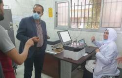 الشباب والرياضة: قافلة طبية لإعطاء الجرعة الأولى والثانية لفيروس كورونا ببنها