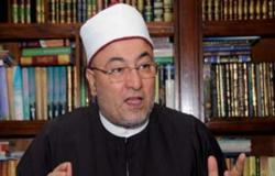 خالد الجندي عن مهرجان الجونة: نرفض أن تتحول النساء إلى سلعة في سوق النخاسة