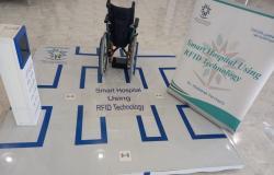 مركز الموهوبين بالكلية التقنية بأبها يبتكر مستشفى ذكيًّا لخدمة ذوي الهمم