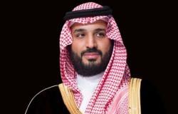 ولي العهد يطلق استراتيجية استدامة الرياض على هامش منتدى مبادرة السعودية الخضراء