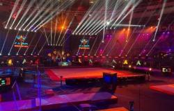 الاتحاد الدولي للجمباز يمنح مصر استضافة بطولة العالم لـ3 دورات مقبلة
