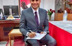 بسبب الأهلي .. عمر ربيع ياسين يعلن ابتعاده عن العمل الإعلامي