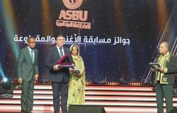 في ختام المهرجان العربي للإذاعة والتليفزيون بتونس الإذاعة المصرية تفوز بثلاث جوائز