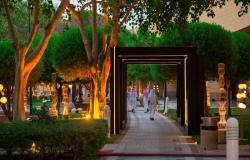 """انطلاق الفعاليات بمنطقة """"المربع"""" ضمن موسم الرياض 2021"""