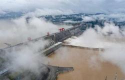 وزير الري: مليون أسرة مصرية ستتضرر من مليار متر مكعب مياه ستخزنه إثيوبيا (فيديو)